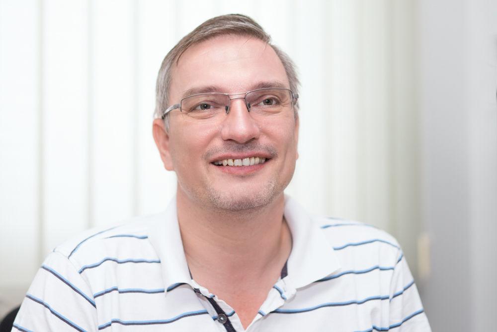 Miroslav Kaštánek, jeden ze dvou spolumajitelů firmy a předseda představenstva PEAL a.s.