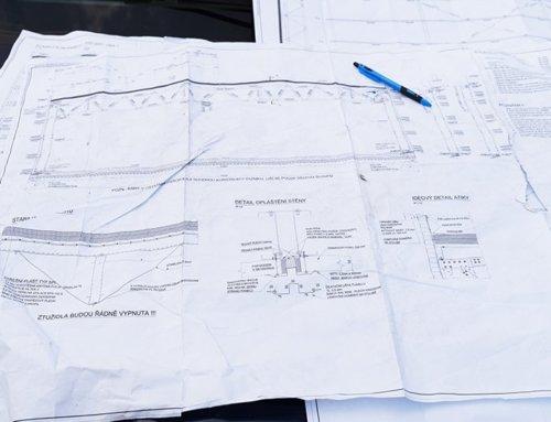 Šest nových hal LLENTAB začínáme stavět v září