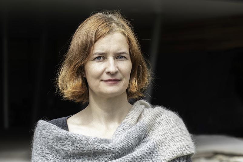 Ing. arch. Lenka Maierová, Ph.D.