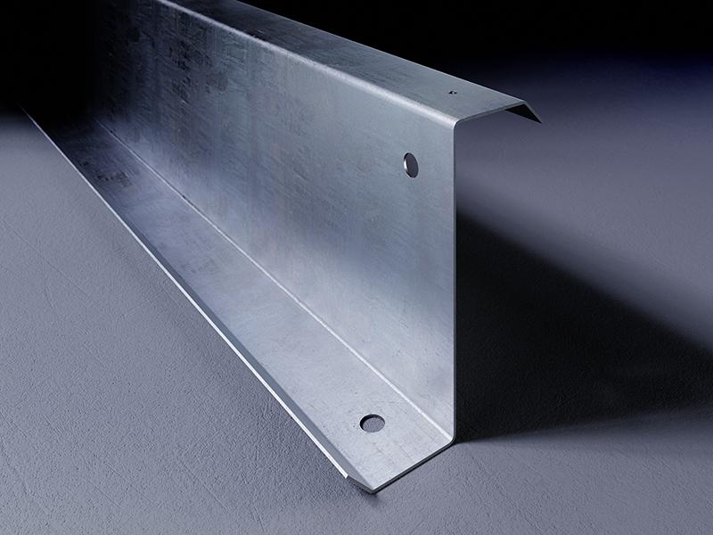 LLENTAB ocelový profil Z