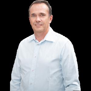 Čestmír Staňura - regionální obchodní manažer pro montované ocelové haly LLENTAB