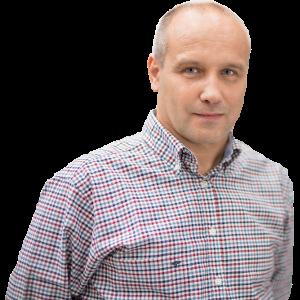 Jan Hrudník - regionální obchodní manažer pro montované haly LLENTAB