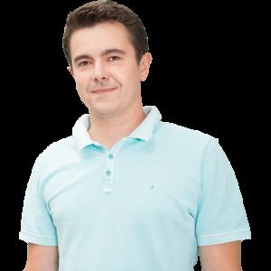 Jan Kolašín - regionální obchodní manažer pro ocelové haly LLENTAB