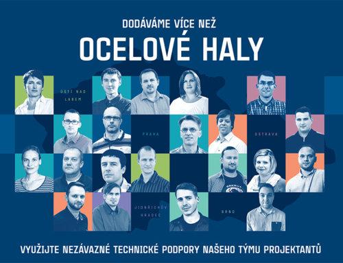 Při příležitosti dosažení 1500 realizovaných projektů v ČR, spouštíme nezávaznou a bezplatnou technickou podporu