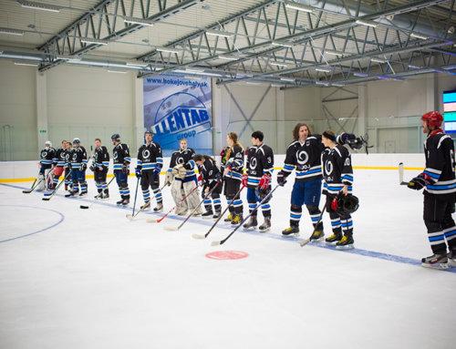 Ocelové haly LLENTAB pro sport si v Evropě vybudovaly dobré jméno